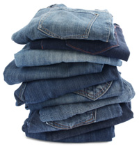 folded-jeans