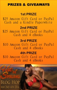 Hot n Sprung EBook Prize Breakdown (2)